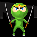 Crime City Street : Ninja +
