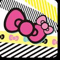 HELLO KITTY Theme145 icon
