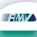 RMV Rhein-Main-Verkehrsverbund logo
