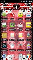 Screenshot of KiraHime JP Gothic Alice