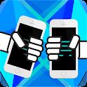 Qikshare - Bump - Airdrop icon