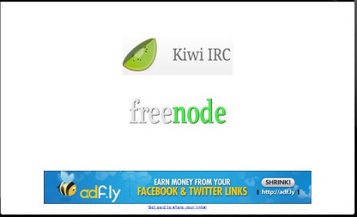 IRC Client Free