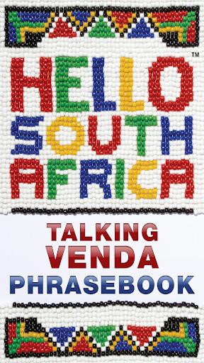 Venda Audio Phrasebook