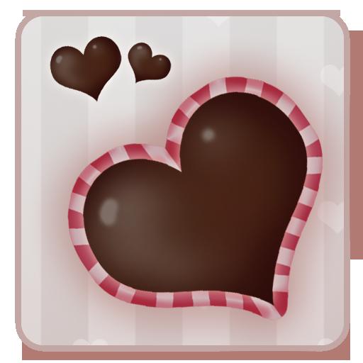 大爱情心照片帧 個人化 App LOGO-硬是要APP