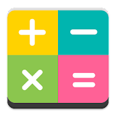 Fun Kids Calculator - Free