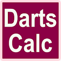 Darts Calculator icon