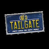 Tailgate 107.3