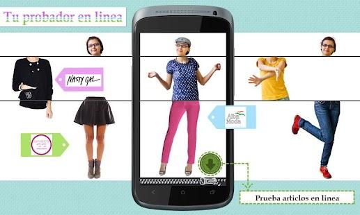Mix me tu armario virtual aplicaciones de android en for Aplicacion para disenar armarios