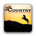 Country CDJR logo