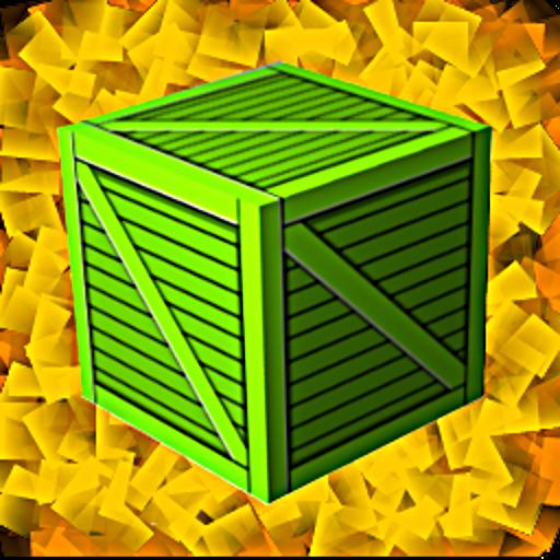 Crate Break 解謎 App LOGO-APP試玩