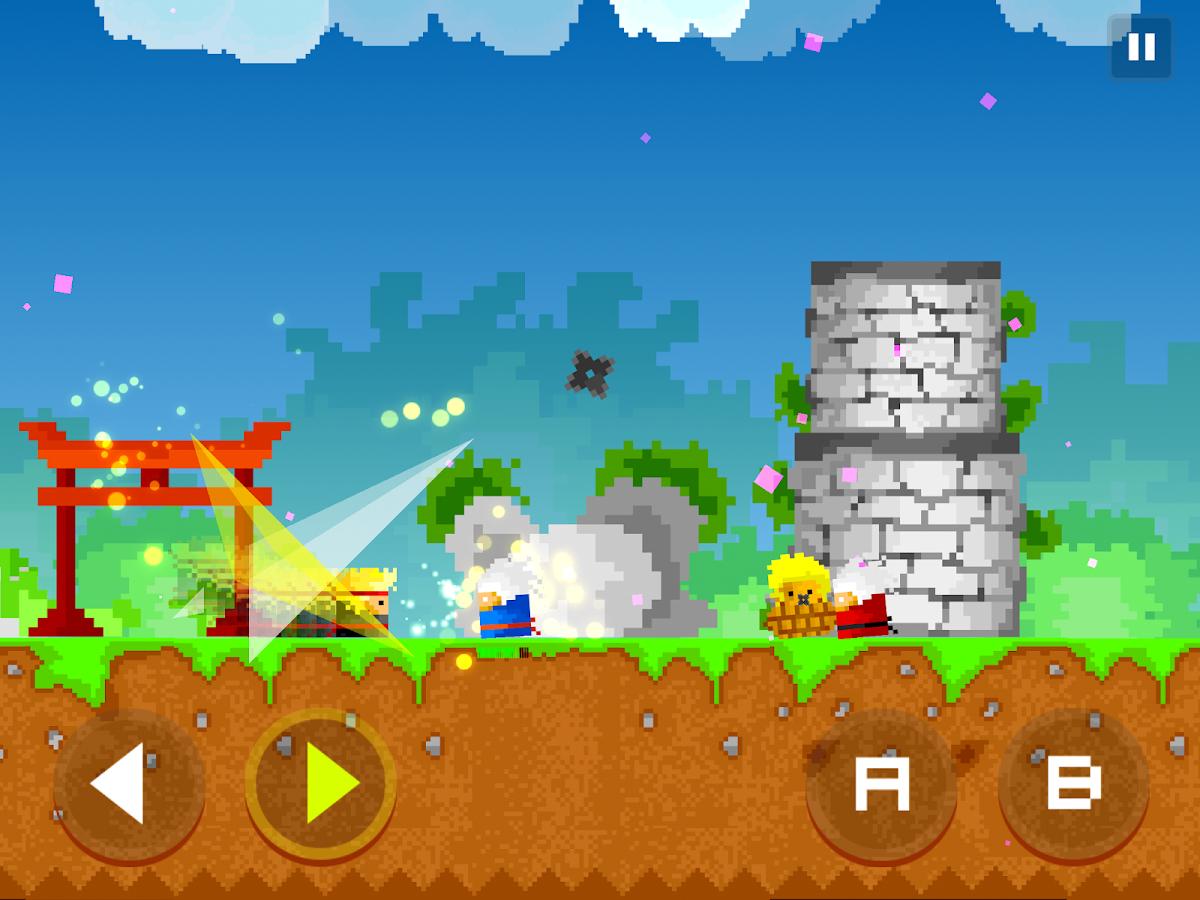 Nakama - screenshot