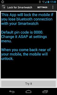 iphone version of bt notifier   Apple Support Communities