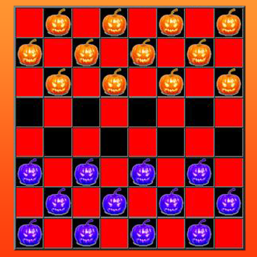 Spooky Checkers
