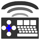 WiFi PC Game Keyboard
