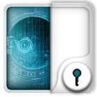 Starship C. GO Locker Theme icon