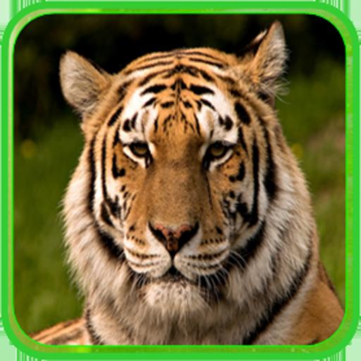 兒童動物聲音 娛樂 App LOGO-硬是要APP