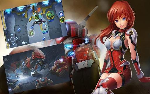 Ban tank -Game ban tang Online