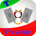 Tressette Treagles icon