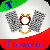 Tressette Treagles