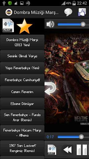 Fenerbahçe Marşları Stream