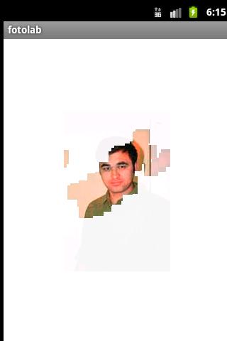 fotolab - screenshot