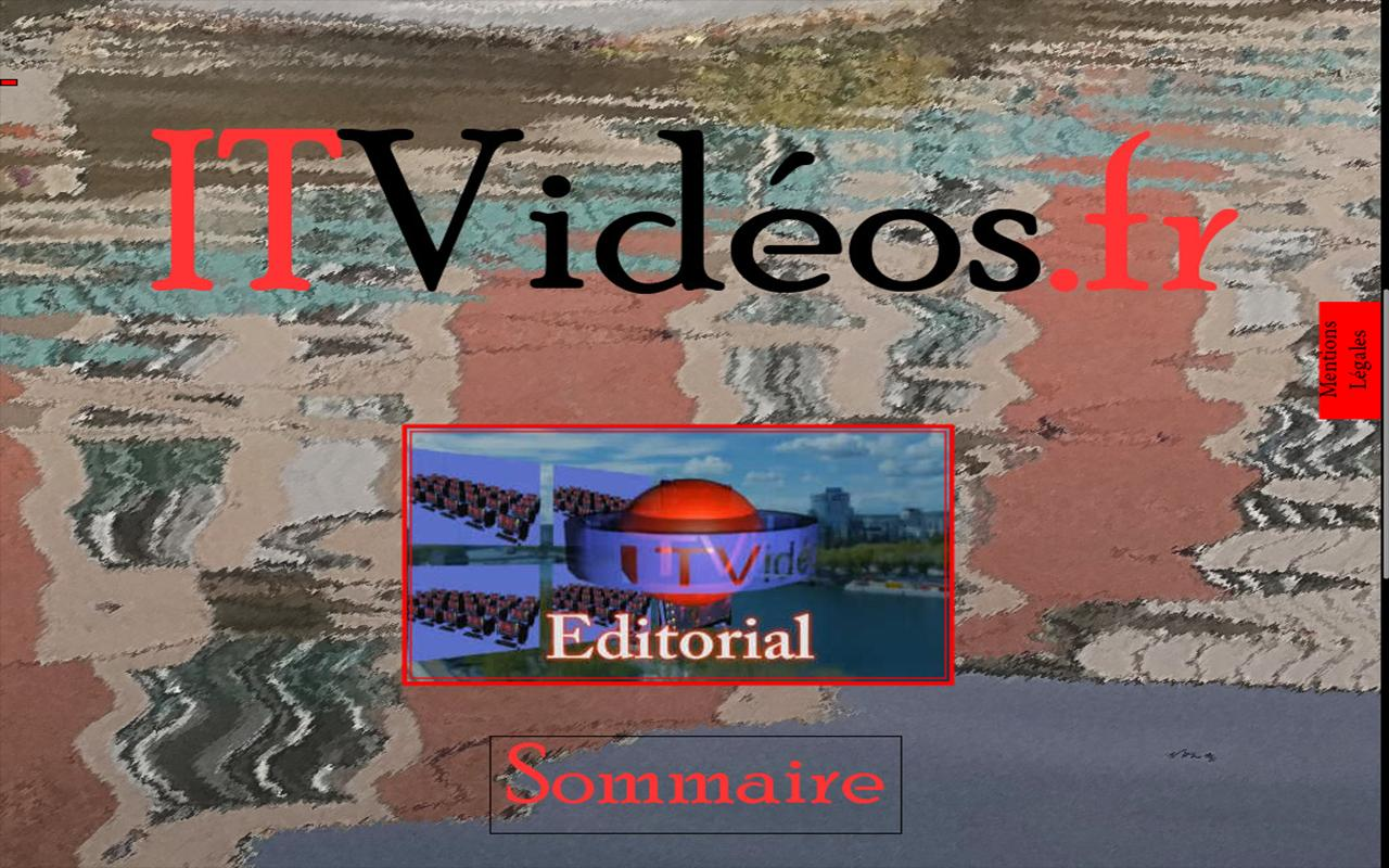 ITVidéos.fr- screenshot