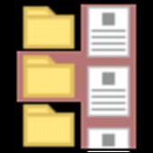 FolderNote - Widget