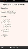 Screenshot of DynaMath (Free)