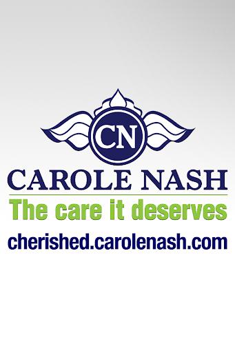 Carole Nash Pride Joy
