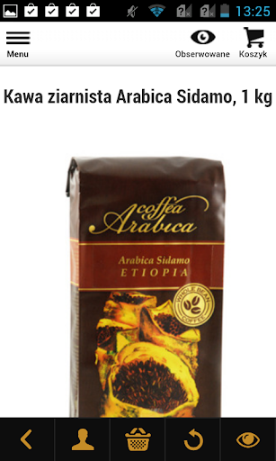 玩商業App Aplikacja sklep.coffea.pl免費 APP試玩