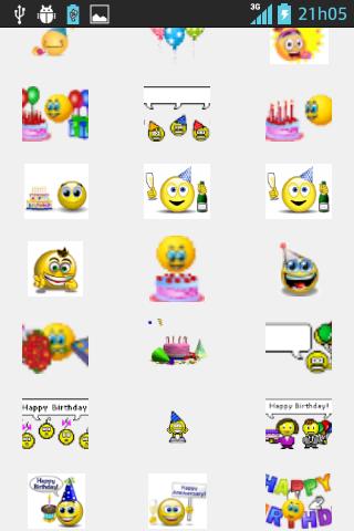 免費娛樂App|生日表情|阿達玩APP