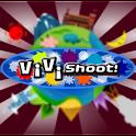 ViViShoot! logo