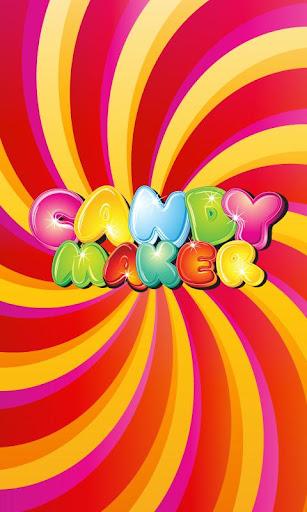 Candy Maker No Ads