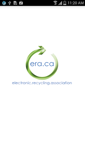 ERA - Electronic Recycling