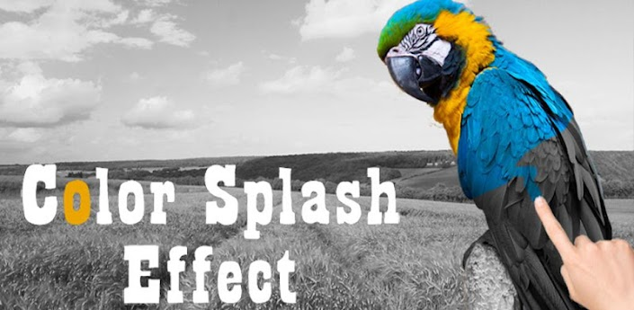Color Splash Effect Proapk  v1.1.9 download