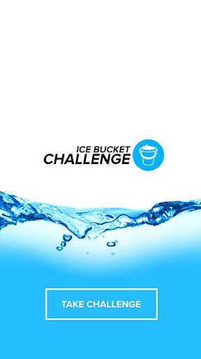 Virtual Ice Bucket Challenge