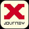 X Journey icon