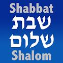 Shabbat Shalom logo