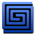 RetroMaze logo