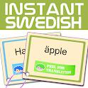 Instant Swedish icon