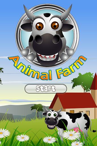Animal Farm: Match The Animals