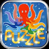 Kids puzzle (demo)