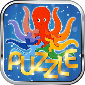 Kids puzzle (demo) for PC and MAC