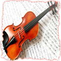 Fingertip Violin Playing icon