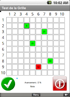 Tables de Multiplication- screenshot thumbnail