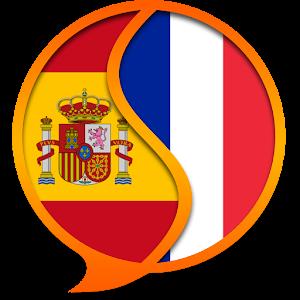 Spanish French Dictionary Free 書籍 App LOGO-APP試玩