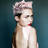 Miley Cyrus Pictures & Songs