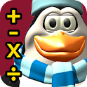 Talking Kids Math Level 2 icon