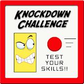 Knockdown Challenge