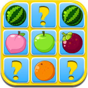 Fruit Matching for PC and MAC